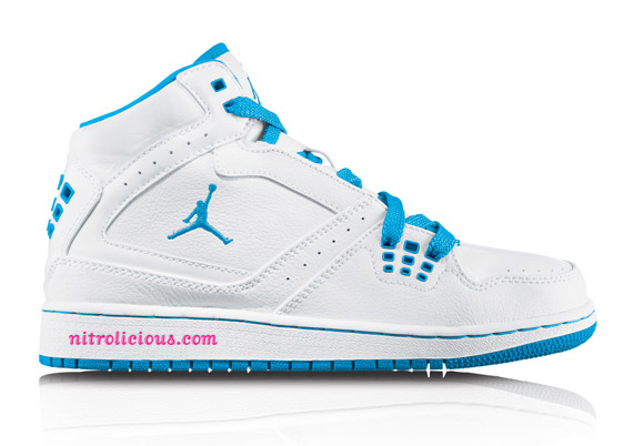 zapatos jordan 2012 para mujeres